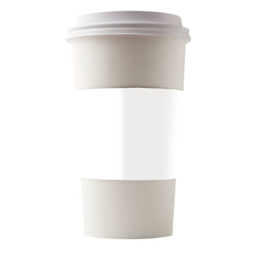Generic Java Sleeves White – Embossed