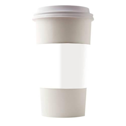 Generic Java Sleeves White – Embossed