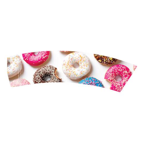 Donuts Sleeve Three
